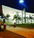 complejo deportivo de Popayán
