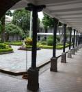 Claustro de Santo Domingo, Unicauca.