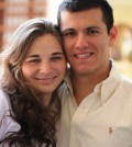 foto matrimonio velasco castro