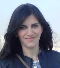 Isabel Cristina Dulcey Hormiga