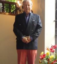 Luis Eduardo Ayerbe González