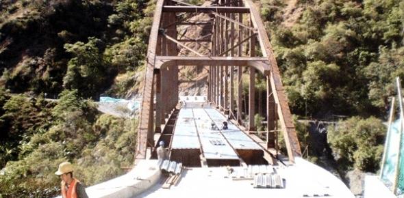 Puente de Saraconcho
