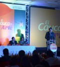 Las directivas rindieron homenaje a la memoria del gran escultor payanés,  Edgar Negret Dueñas, en su primer aniversario de fallecimiento. Recibe el reconocimiento póstumo Oscar Esteban Hernandez Correa director de Casa Museo Negret & Iberoamericano de arte moderno.