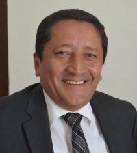Francisco Fuentes Meneses, Alcalde de Popayán