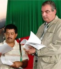 En Popayán, el Ministro del Interior, Aurelio Iragorri Valencia, encabeza la mesa técnica del Gobierno Nacional que estudia pliego de peticiones de las comunidades indígenas, entregado en el marco de la Minga Social Indígena y Popular.