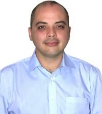 Juan Pablo Matta Casas, candidato conservador por el Cauca a la Cámara de Representantes.
