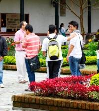 Alumnos de Unicauca están divididos entre cese de actividades académicas y el regreso a clases. Foto de archivo.