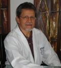 Médico Hernando Romero, cirujano general y mastólogo, docente de la Universidad del Cauca.