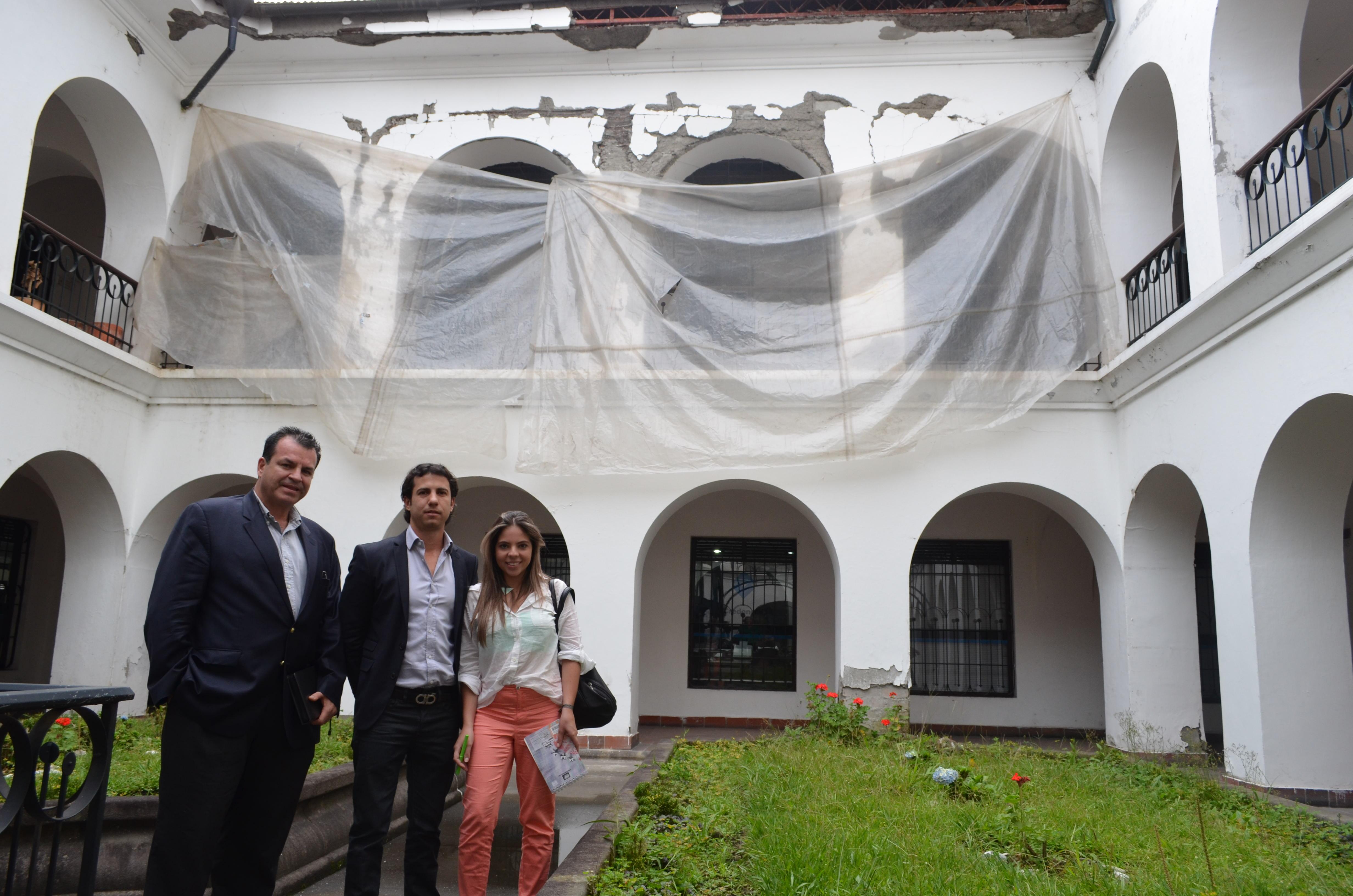 Popay n primera ciudad con casa del consumidor for Oficina consumidor valencia