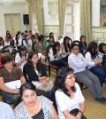 """Ceremonia de lanzamiento del """"Programa Integral para la Prevención del Cáncer de Cuello Uterino"""""""
