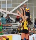 Popayán será sede del Campeonato Suramericano Sub 22 de Voleibol Femenino.