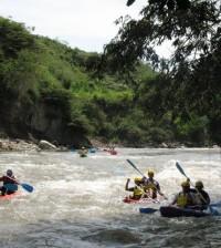 Rio Patía