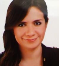 Columnista Mariana Arteaga Mejía