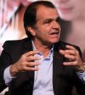 Oscar  Iván Zuluaga, candidato a la presidencia de la República por el Centro Democrático.