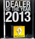"""""""Dealer of the year 2013"""""""