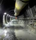 Se inició el proceso licitatorio para adelantar las obras anexas al Túnel de la Línea. Foto, archivo Invías.