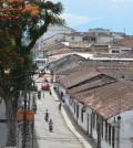 Con miras a la elaboración del POT de Popayán, se debe definir el modelo de ciudad que se quiere, si una ciudad densificada, o por el contrario, expansiva o dispersa.