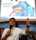 Andrés Maya Santacruz, líder de Incubación de la Corporación CreaTIC-ParqueSoft Popayán.