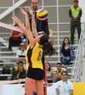 El suramericano, que tiene un costo superior a los 300 millones de pesos, será financiado por el Gobierno Departamental, la Alcaldía de Popayán, la Federación Colombiana de Voleibol y por la empresa privada.