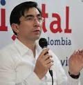 Ministro de Tecnologías de la Información y la Comunicación, Diego Molano Vega