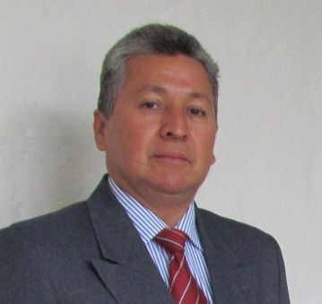 Edgar Velásquez Rivera Vicerrector Académico, Universidad del Cauca.