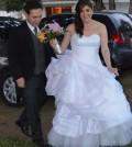 Matrimonio: Sandra Patricia Noguera Martínez y José Rafael Casas Arboleda