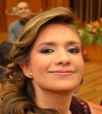 Politóloga, Mariana Isabel Arteaga Mejía.