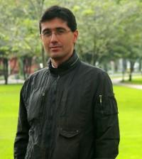 Foto director de cine