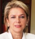 Patricia Duque Cruz, superintendenta de Servicios Públicos.