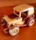 Maderitos carro clu00E1sico 2