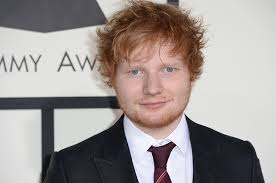 Ed Sheeran- Foto: www.billboard.com  Fecha: 19 de abril  Lugar: C. C. Bima Carpa de eventos /Bogotá Boletas: entre 162.000 y 279.000 pesos.