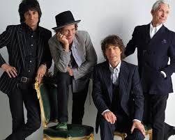 Rolling Stones Lugar: Medellín. Fecha y lugar por confirmar.