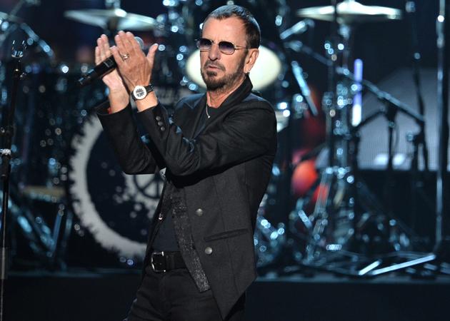 Ringo Starr- Foto: movies.ndtv.com Fecha: 6 de marzo Lugar: Bogotá / C. C. Bima Carpa de Eventos.  Boletas: entre 257.000 y 446.000 pesos.