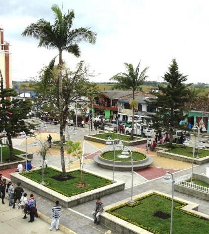 Mejoramiento institución educativa politécnico francisco de Paula Santander cabecera municipal de El Tambo Cauca.