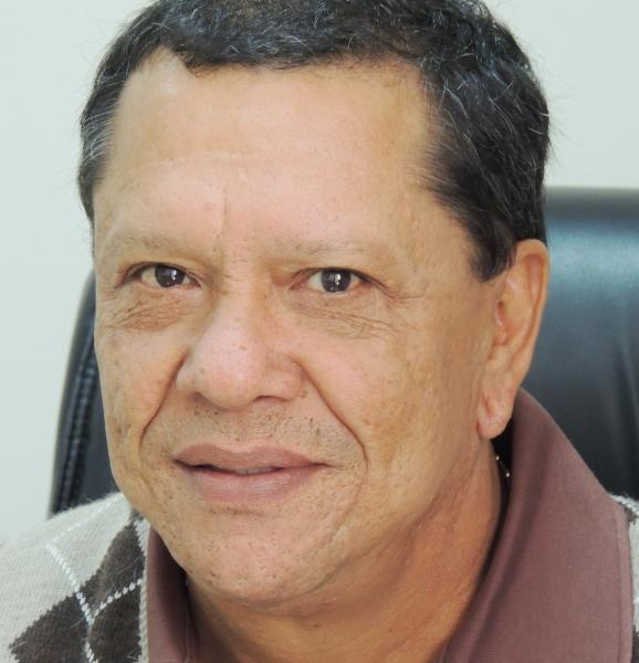 Rodrigo Bermúdez Ospino, gerente de la ESE Popayán.