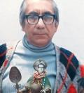 Augusto Rivera Garcés, fue un artista universal, nacido en Bolívar, población surcaucana,  enclavada en el Macizo Colombiano, cuya cultura, costumbres, paisajes e historias  inspiraron su obra.
