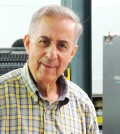 Reinaldo López Ramírez, en 1965 fundó la reconocida Editorial López, que conmemoró el pasado 24 de abril 50 años de existencia.