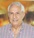 Francisco Escobar Delgado, magister en matemática pura de Rice University, de Houston, Texas.