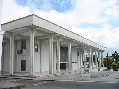 Biblioteca Banco de la República