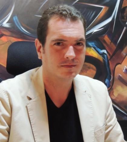 Gustavo López Baytala. Gerente, Grupo Constructor Prodigyo.