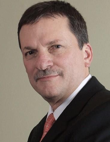 Eduardo José González Angulo, gerente Nacional del Centro Democrático.