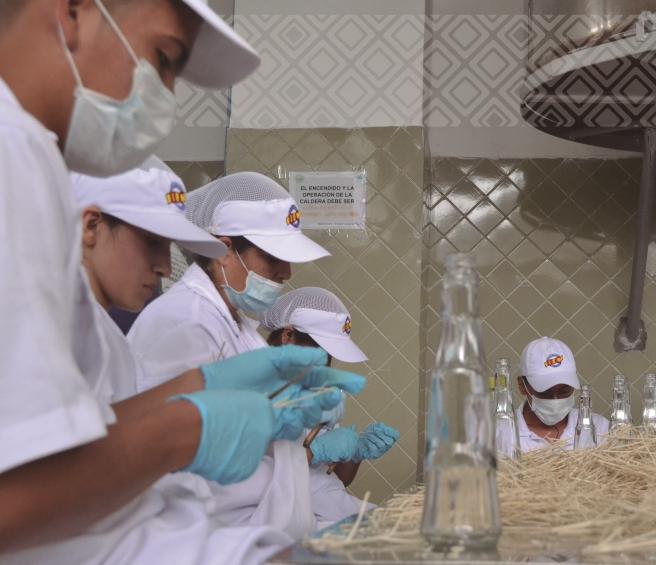 Con el traslado de la ILC al parque industrial de Popayán, se busca que la sede de los Quingos quede en manos del propio Estado, por lo que la gerencia está en conversaciones con la rama judicial.