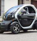 El Twizy despierta en las personas lo que una marca como Renault siempre ha querido, la curiosidad y admiración de las personas.