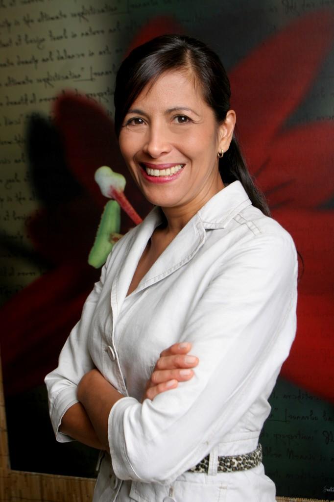 Dra. Mae Moreno
