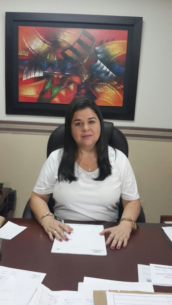 Isabella Victoria Rojas