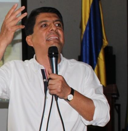 César Cristián Gómez