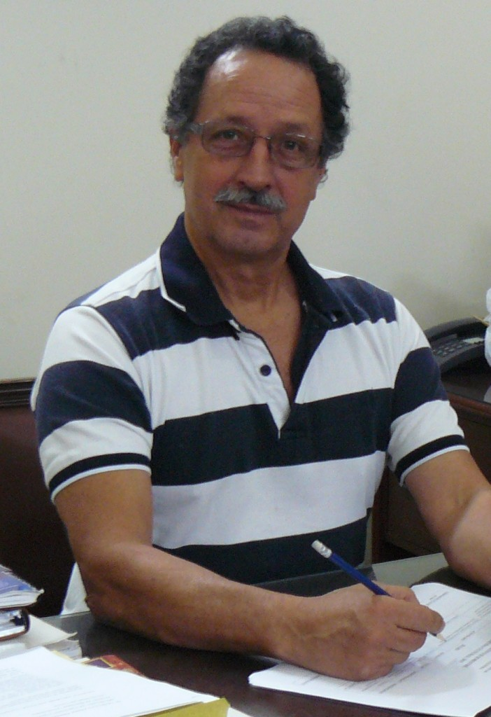 Gutavo Feris