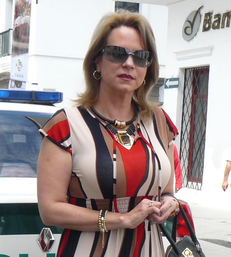 Liliana Sarmiento