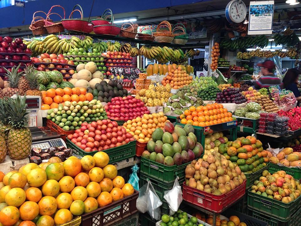 Mil frutas (1)