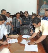 Acuerdo Vigilia Social por Nuestros Derechos